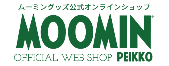 MOOMIN OFFICIAL WEB SHOP PEIKKO